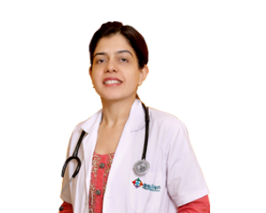 Dr.Pooja  Thukral Gynecology