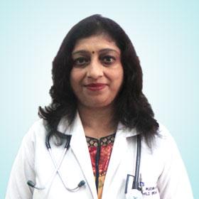 Dr.Ruchira  Gupta Pediatrics