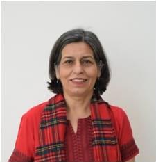 Dr.Meera  Luthra Pediatric Surgeon