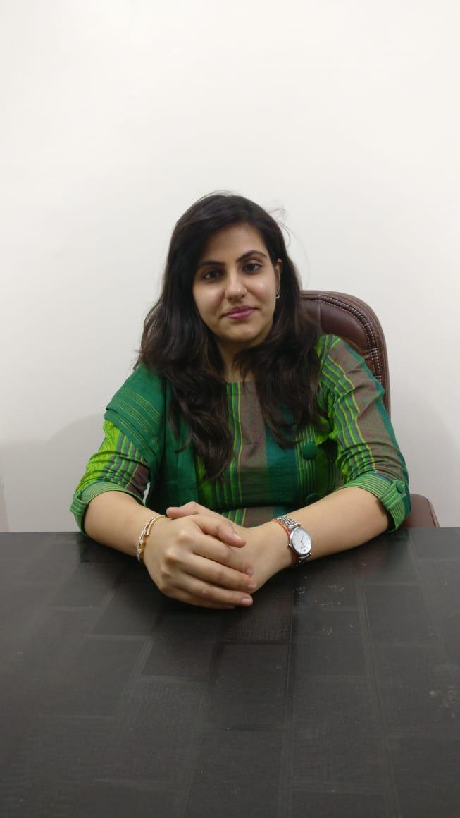 Dr.Neha  Salhotra psychiatrist