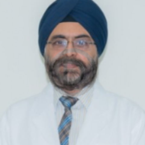 Dr.A S Chilana General Surgeon