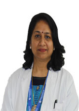 Dr.Jyotika  Jain Oncology