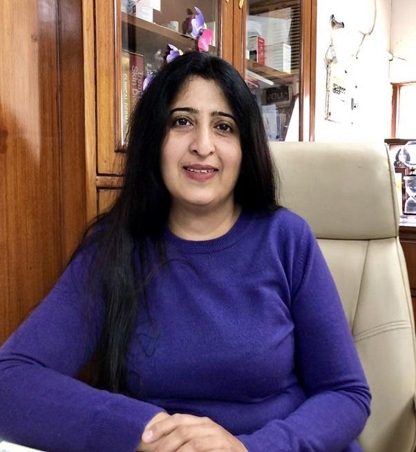 Dr. Nirupma  Pushkarna - MenalWell