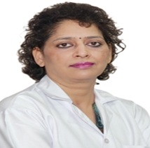 Dr.Shalini  Srivastava Gynecology