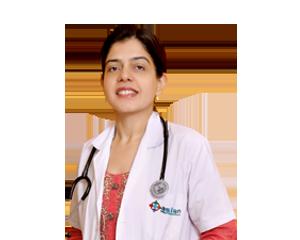 Dr.Pooja  Thukral Gynecology