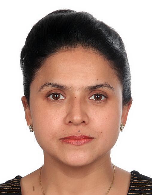 Dr.Archana  Bhayana Gynecology