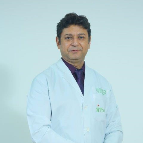 Dr.Richie  Gupta Plastic Surgeon
